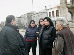შეხვედრა იმერეთის ქუჩის მოსახლეობასთან